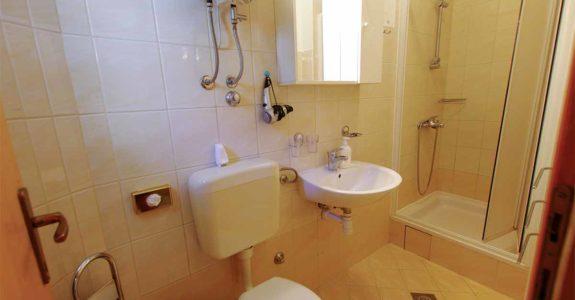 Kupaonica-zuti
